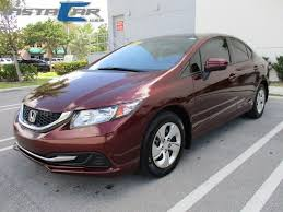 2014 honda civic sedan 4dr cvt lx inventory instacar auto
