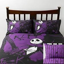 nightmare before bedding disney nightmare before