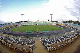 Oleksiy Butovsky Vorskla Stadium