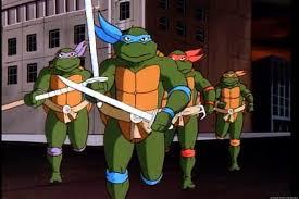 25 homage original u0027teenage mutant ninja