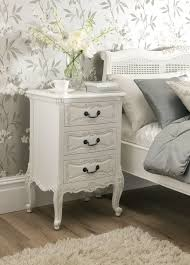 decorations bedroom design apartment interior bedroom popular table white bedside nightstand