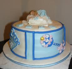 baby shower ideas cakes