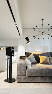 check out these lighting tips to enhance your living room decor
