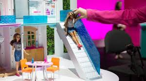 barbie dream house black friday deals even barbie gets a smart home and a drone in 2016