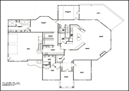 draw floor plan to scale rare not house plans with pictures
