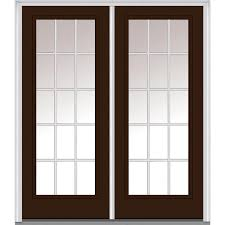double doors interior home depot double door 64 x 80 front doors exterior doors the home depot