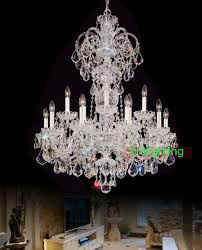Big Iron Chandelier Compare Prices On Big Crystal Chandelier Online Shopping Buy Low