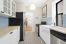 black and white kitchen floor images best 60 modern kitchen white cabinets ceramic tile floors