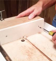 Finger Joints Woodworking Plans by How To Make Box Joints With A Router Table Diy Jig Plans