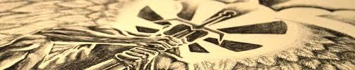 guardian angel tattoo design dark design graphics graphic