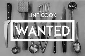 black friday jobs line cook monday u2013 friday restaurant jobs u2013 poached jobs