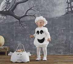 Ghost Costumes Baby Ghost Costume Pottery Barn Kids