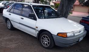 subaru hatchback 1990 file 1990 1991 ford laser kf gl 5 door hatchback 01 jpg