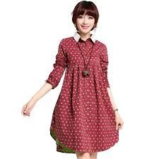 winter maternity clothes fashion cotton linen maternity dresses winter autumn maternity