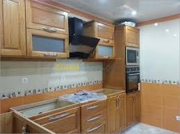 cuisines equipees en algerie cuisine hetre cuisine equipée en bois hetre chaine alger