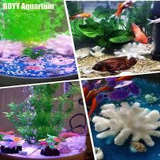natural white round coral rare beautiful home ornaments fish tank