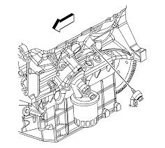 repair instructions knock sensor replacement bank 2 2007