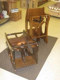 Wooden Rocking Chair Furniture Amish Rocking Chairs Rocking Chair Oak Mission Rocker