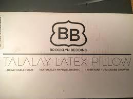 Brooklyn Bedding Mattress Reviews Brooklyn Bedding Pillow Review Bestpillowever The Sleep Sherpa