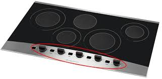 Flat Cooktop Frigidaire And Electrolux Icon Electric Smoothtop Cooktops And