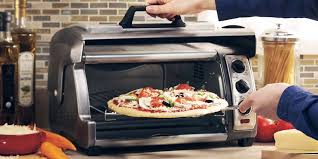 Reheating Pizza In Toaster Oven How To Buy The Best Toaster Oven Compactappliance Com