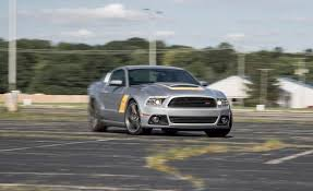 2014 ford mustang roush 2014 roush stage 3 ford mustang pictures photo gallery car and