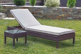 chaise tress e bain de soleil tress affordable bain de soleil en r sine tress e de