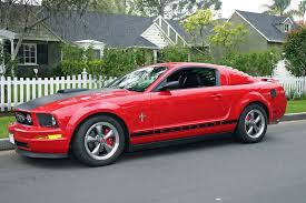 2006 mustang mods 2006 ford mustang v6 reviews msrp ratings with amazing
