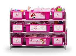 Disney Toy Organizer Delta Children Princess 10 Piece Toy Organizer Set U0026 Reviews Wayfair