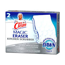 Mr Clean Bathroom Cleaner Mr Clean Magic Eraser Review