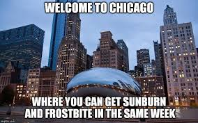 Chicago Memes - chicago memes chicago pinterest chicago and city