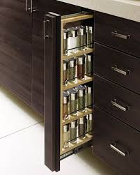Cabinet Drawers Home Depot - living kitchen designs from the home depot drawers spice drawer