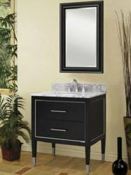 homethangs com introduces a buyer u0027s guide to little black bathroom