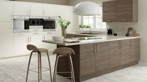 vogue brown grey avola our kitchens chippendale kitchens
