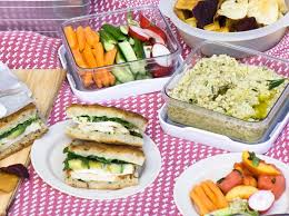 picnic basket ideas easy picnic food ideas for late summer and fall lemon thyme and