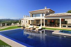 spanish for home sam allardyce puts spanish home on the market for 3 5m daily