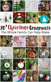 diy christmas ornaments and block party activities of and tutorials