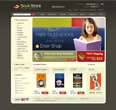 templates for bookshop page 7 website templates books custom website template books