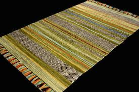 Weave Rugs Flat Weave Rugs Manufacturer From Panipat