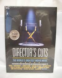 director u0027s cuts the world u0027s greatest movie music 3 cd set ebay
