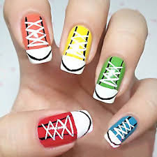 post image for nail art designs step by step tutorial for