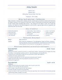 Sales Supervisor Job Description Resume by Direct Sales On A Resume