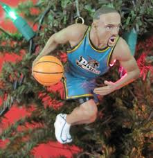 hallmark keepsake grant hill detroit pistons ornament basketball