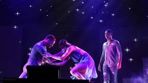 dwts light up the night tour dwts light up the night tour hayley brandon alan youtube