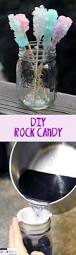 make your own diy rock candy we are not martha