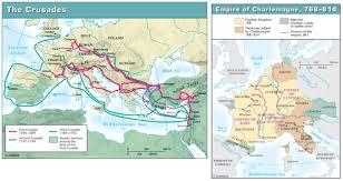 Columbian Exchange Map World U0026 Us History Package U2013 Emapshop