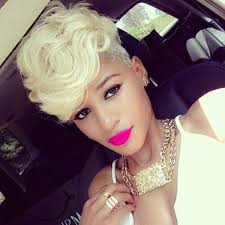 best 25 short african american hairstyles ideas on pinterest