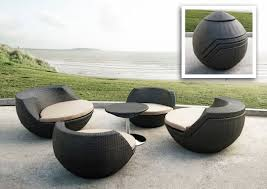 shabby chic patio decor patio furniture modern concrete patio furniture compact terra