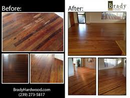 dustless refinishing
