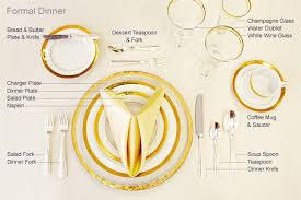 table setting table setting tips